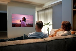 LG BEGINS ROLLOUT OF 2020 TV LINEUP SPEARHEADED BY AWARD-WINNING OLED TVS